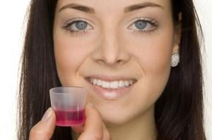 Mundspülung als gute Ergänzung der Zahnpflege