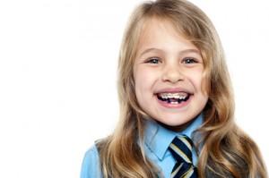 Kieferorthopädie - gut lachen - jetzt und später